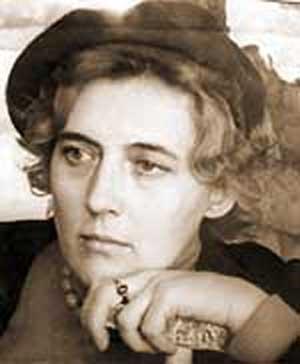Лариса Гринцевич-Попугаева. Фото: ru.wikipedia.org