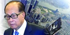 Богатейший человек Азии вывел активы из Китая