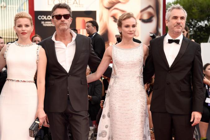 72-й Венецианский кинофестиваль стартует спремьеры фильма «Эверест»