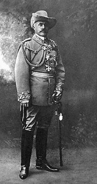 Lieutenant-General-Lothar-von-Trotha