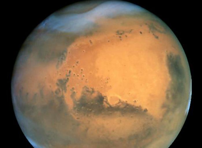 Марс, Элон Маск, термоядерная бомба