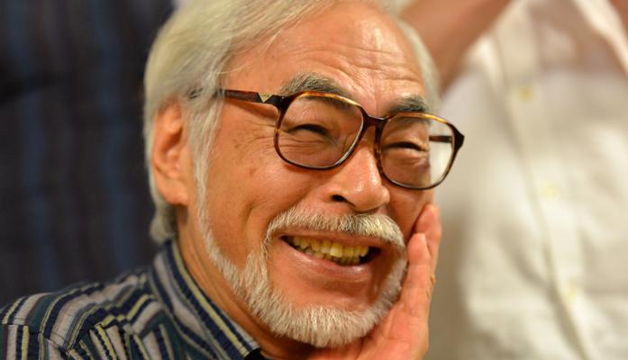 Хаяо Миядзаки построит для детей заповедник на японском острове