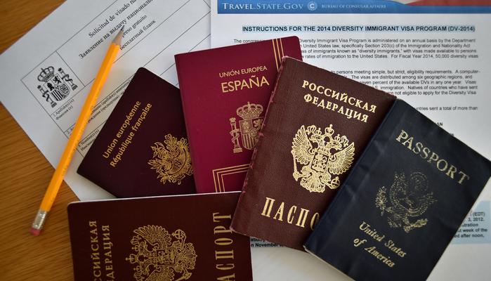 Армения намерена разрешить россиянам въезд без загранпаспортов