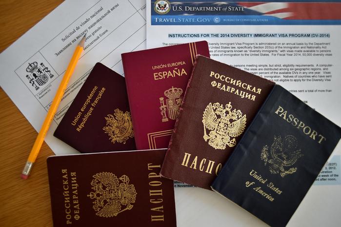 Армения, ЕАЭС, паспорт, Россия