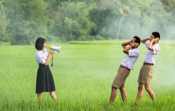 Шум за окном отрицательно влияет на здоровье