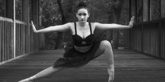 Пять преимуществ танцев