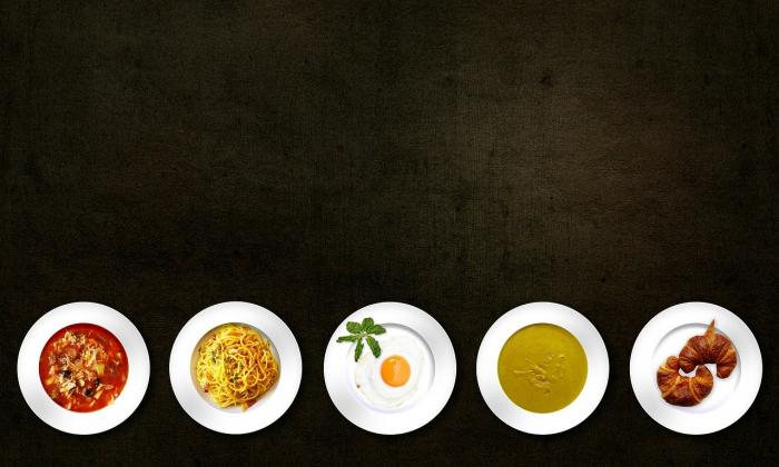 Мифы о дробном питании