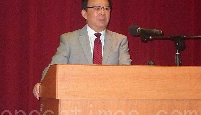 Китайский историк: «Тайваньский вопрос» ― это противостояние демократической и тоталитарной власти