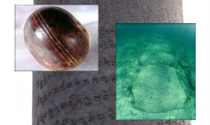 16 артефактов указывают на существование высокоразвитых доисторических цивилизаций
