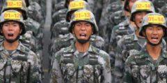 Удалённые цензорами высказывания китайских блогеров о военном параде в Пекине