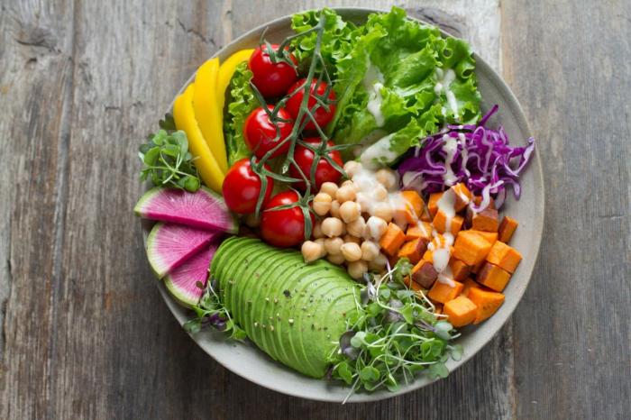 Питание влияет на психическое здоровье человека