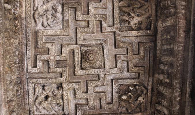 Свастика и её 12-тысячелетняя история