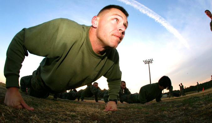 табата, интервальные тренировки, фитнес