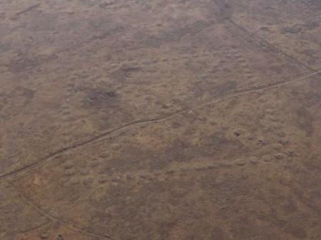 Древние геоглифы Казахстана находятся под угрозой уничтожения