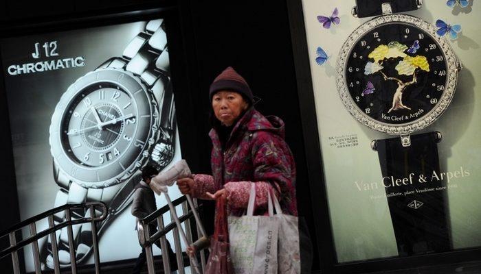 В Китае коррупция и социальное расслоение достигли опасной степени
