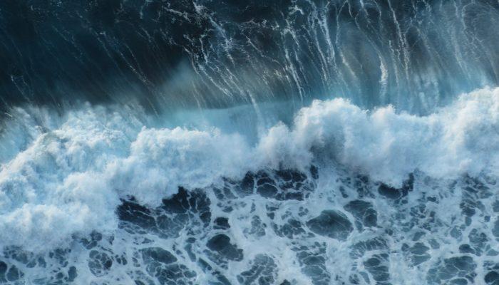 В Японии нашли следы древнего цунами