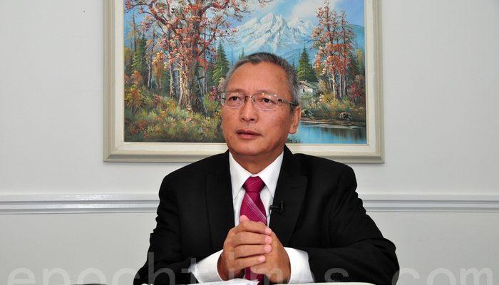 Бывший китайский судья: В Китае судебные решения принимаются по распоряжению сверху