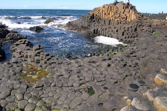 «Тропа великана» в Северной Ирландии. Фото: Überraschungsbilder/wikipedia.org/CC BY-SA 2.0
