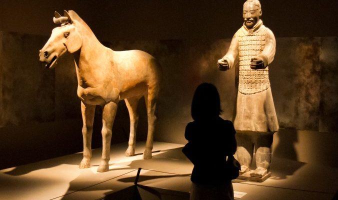 История о Чёрном генерале: борьба с демоном в китайской легенде