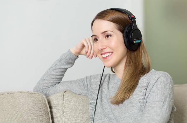 музыка, слушать музыку