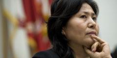 Жена правозащитника Гао Чжишэна: «Когда у вас нет альтернативы, вы выбираете побег»