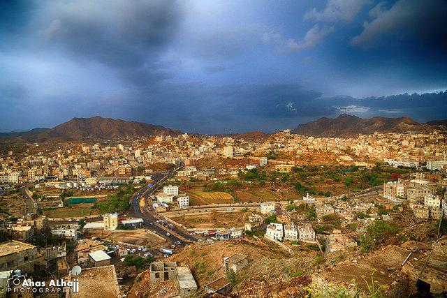 Фото: المصور أنس الحاج/flickr.com/CC BY-SA 2.0