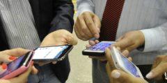 Начальную стадию депрессии подскажет смартфон