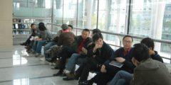 Высказывания китайских блогеров о ситуации в стране