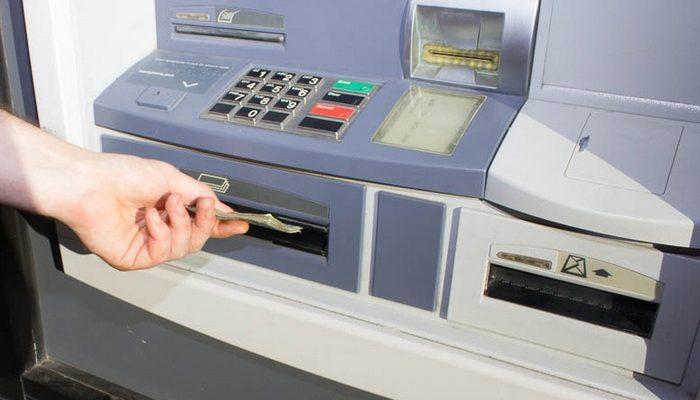 Перестрелка в центре Москвы началась с обычного снятия денег в банкомате