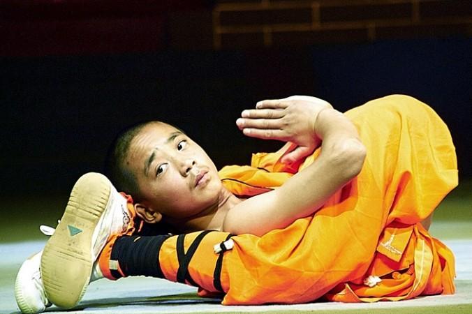 Фото: Shaolin Kung Fu/flickr.com/CC BY 2.0CC BY 2.0
