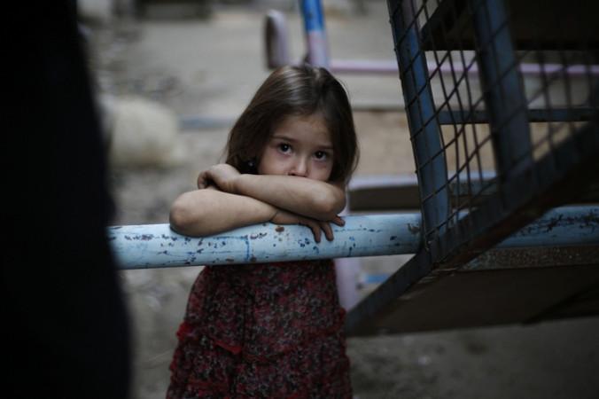 Фото: SAMEER AL-DOUMY/AFP/Getty Images