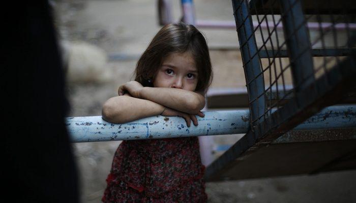 Сирийская оппозиция обвинила Россию в гибели мирного населения