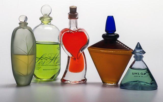 Пробник духов — способ оценить дорогой парфюм без переплаты
