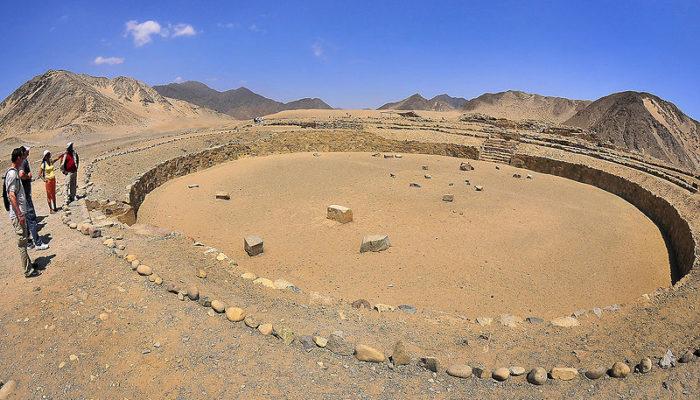 Карал Супе: 5-тысячелетний город пирамид