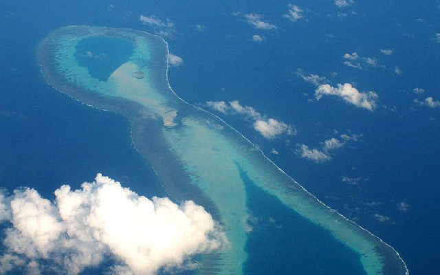 Китайские искусственные острова вызывают беспокойство у США