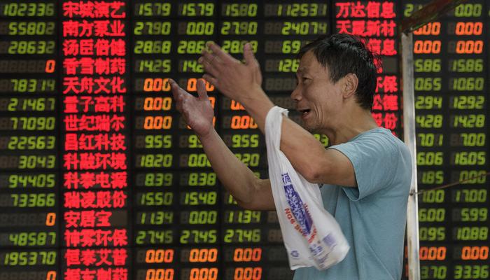 Торги на азиатских рынках проходят в плюсе