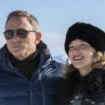 Агент 007: Спектр, Джеймс Бонд, Лондон, премьера фильма, Кейт, Уильям