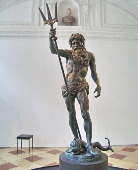 Bronze-statue-of-Poseidon
