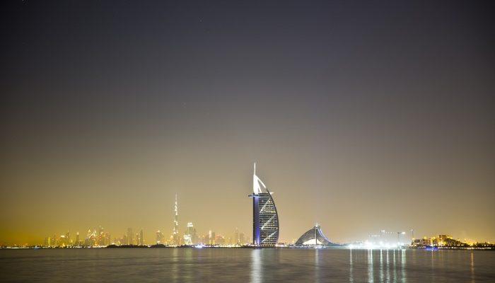 Дубай: стремительный рост и цивилизованность