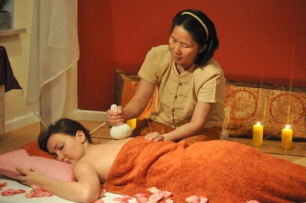 Все о тайском массаже — теория, практика и техника!