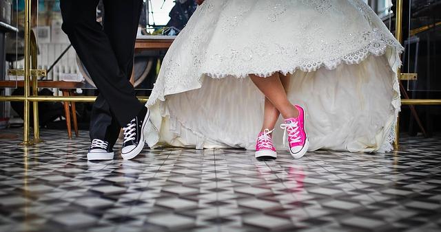 Свадебные традиции с древности до наших дней