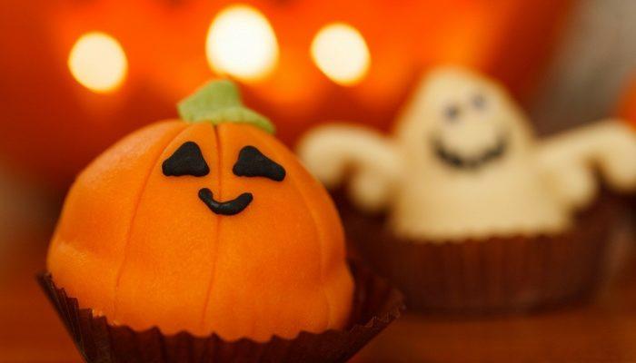 Полезные для здоровья сладости и угощения на Хеллоуин