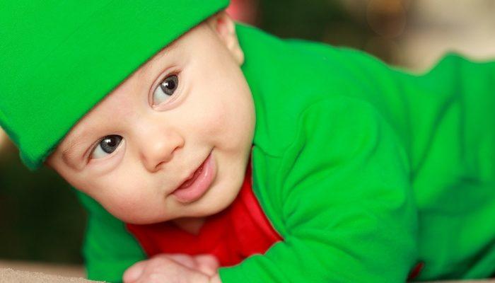 Детские ползунки — это лучшая и удобная одёжка для малышей!