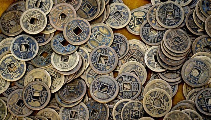 Где купить и продать старинные монеты?