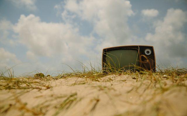Эволюция телевизоров в России — от механических до лазерных