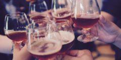 Пропуская рюмочку-другую. Почему вредно злоупотреблять спиртным?