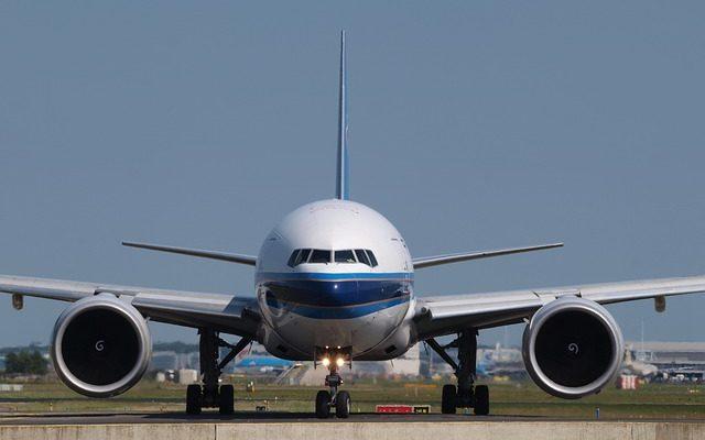 Развитие авиации в Москве
