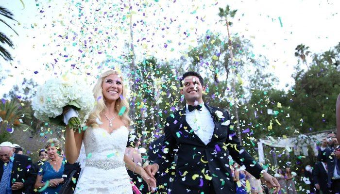 Коттедж на свадьбу: веселье и раздолье
