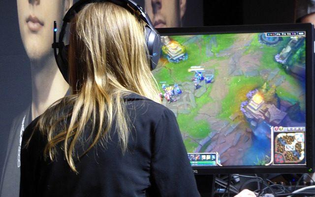 Компьютерные игры управляют сознанием седьмой части человечества?
