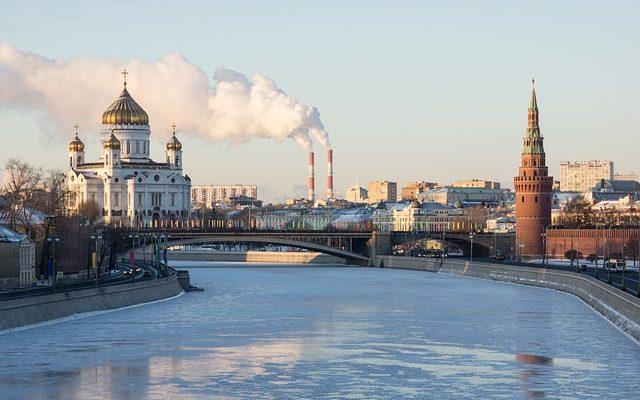 Москва не сразу строилась… А как?